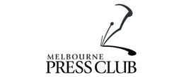 Melbourne Press Club Logo